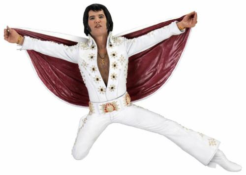 NECA Elvis Presley Action Figure [Live in '72]
