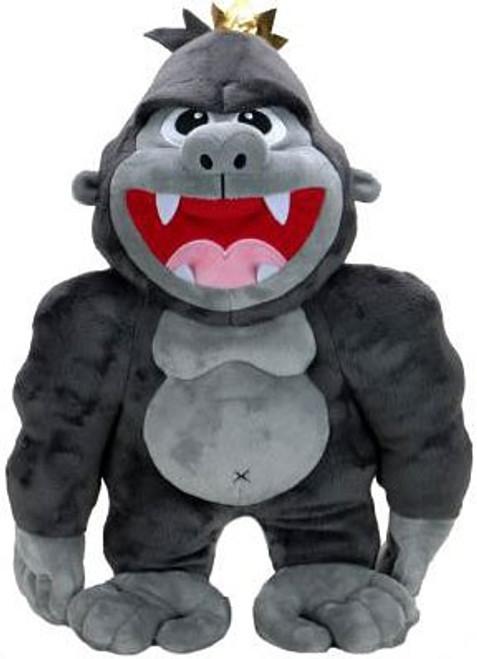 Phunny King Kong 16-Inch Plush [HugMe, Vibrates!] (Pre-Order ships May)