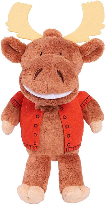 If You Give a Mouse a Cookie Moose Exclusive 7-Inch Bean Plush