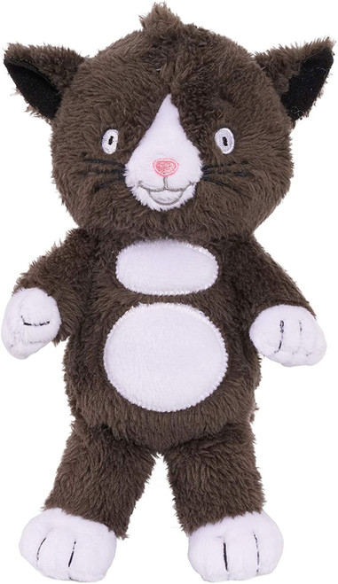 If You Give a Mouse a Cookie Cat Exclusive 7-Inch Bean Plush