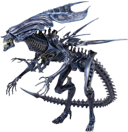 Aliens Alien Xenomorph Queen Exclusive Action Figure (Pre-Order ships August)