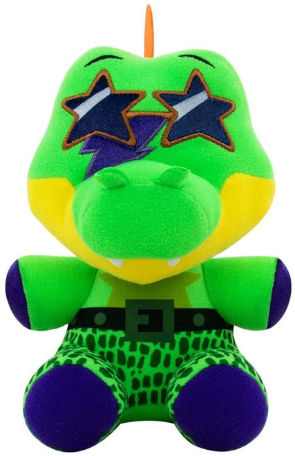 Funko Five Nights at Freddy's Security Breach Montgomery Gator Plush (Pre-Order ships January)