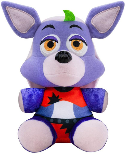 Funko Five Nights at Freddy's Security Breach Roxanne Wolf Plush (Pre-Order ships March)
