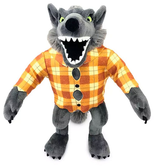 Disney The Nightmare Before Christmas Werewolf Exclusive 12-Inch Plush
