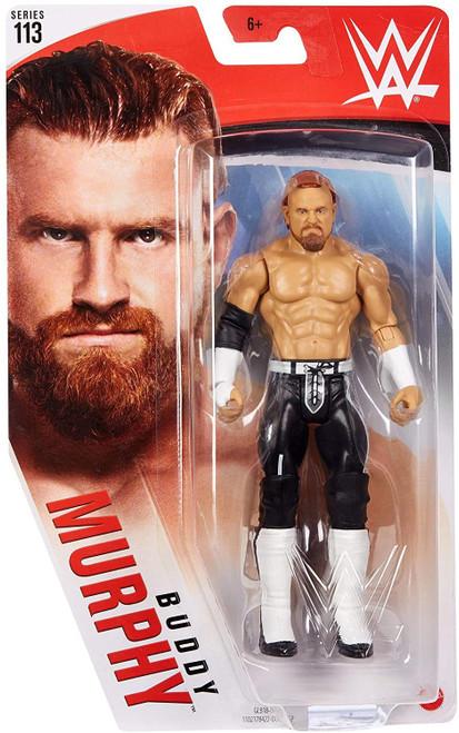 WWE Wrestling Series 113 Buddy Murphy Action Figure