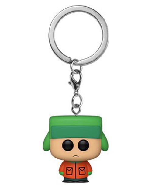Funko South Park POP! Keychain Kyle Vinyl Figure Keychain