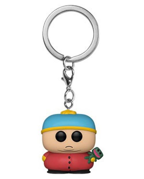 Funko South Park POP! Keychain Cartman with Clyde Vinyl Figure Keychain