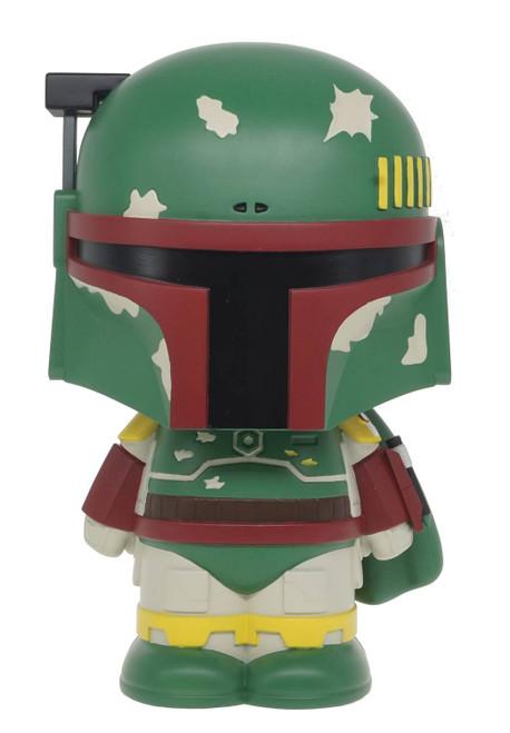 Star Wars Bobo Fett PVC Bank (Pre-Order ships January)