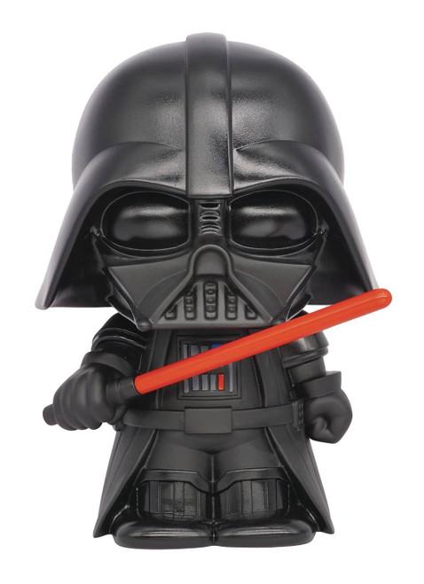 Star Wars Darth Vader PVC Bank (Pre-Order ships January)