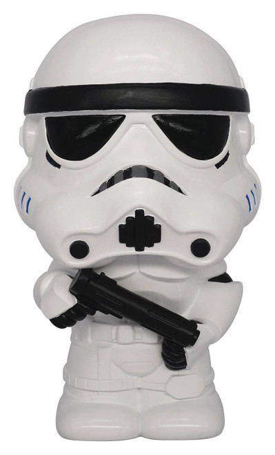 Star Wars Stormtrooper PVC Bank (Pre-Order ships January)
