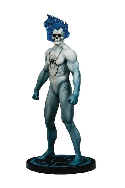 Marvel Gameverse Spider-Man Resin Statue [Spirit Spider] (Pre-Order ships February)