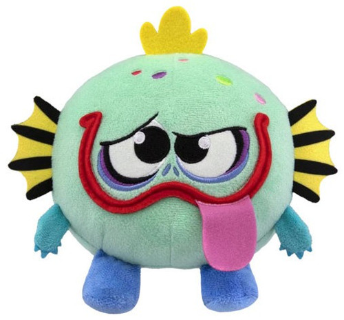 Funko Gas House Gang Paul-Luted 5-Inch Plush