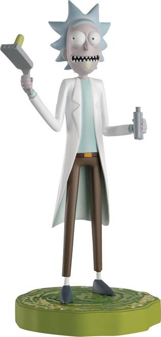 Rick & Morty Hero Collector Rick Sanchez Figurine (Pre-Order ships October)
