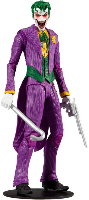 McFarlane Toys DC Multiverse Wave 3 Joker Action Figure [Rebirth]