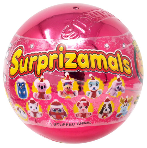 Surprizamals Holiday Series 3 Mystery Pack