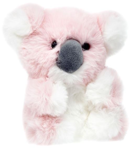 World's Softest Plush Pink Koala 5-Inch Plush