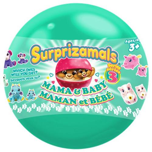 Surprizamals Mama & Baby Series 3 Mystery Pack