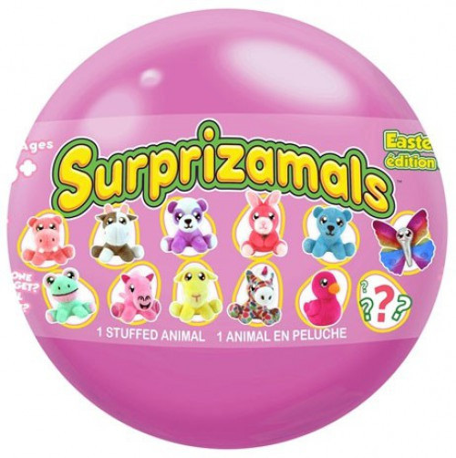 Surprizamals Easter Series 2 Mystery Pack