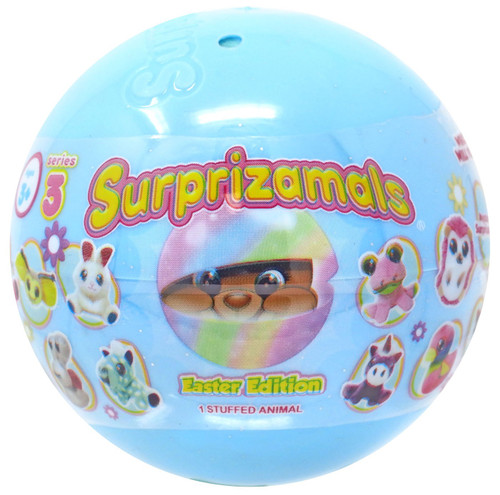 Surprizamals Easter Series 3 Mystery Pack