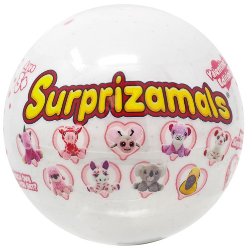 Surprizamals Valentine's Edition Series 3 Mystery Pack