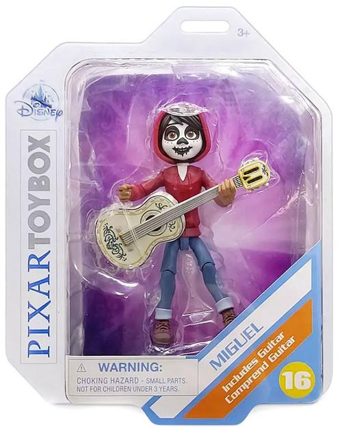 Disney / Pixar Coco Toybox Miguel Exclusive Action Figure
