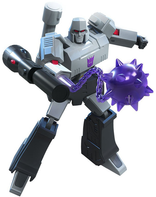 Transformers R.E.D. [Robot Enhanced Design] Vintage G1 Megatron Exclusive Action Figure