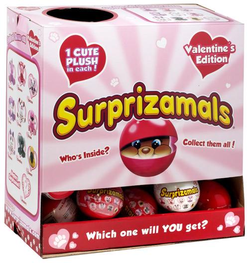 Surprizamals Valentine's Edition Series 3 Mystery Box [36 Packs]