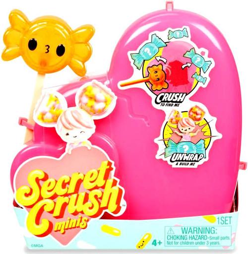 Minis Series 1 Secret Crush Mystery Pack [1 RANDOM Doll]