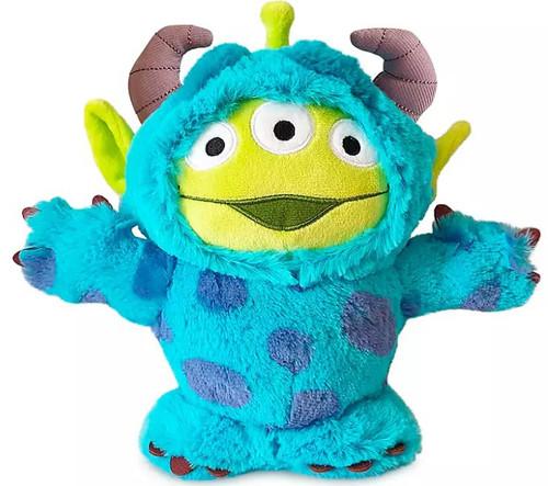 Disney / Pixar Monster Inc. Alien Remix Sulley Exclusive 8.5-Inch Plush [Limited Edition!]