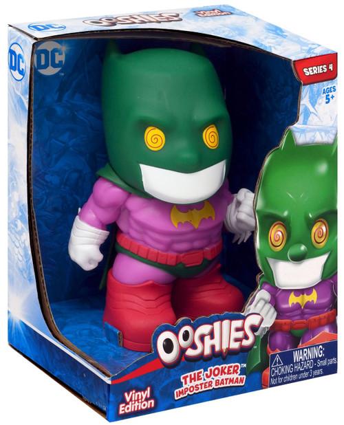 Ooshies DC Comics Series 4 The Joker Imposter Batman 4-Inch Vinyl Figure