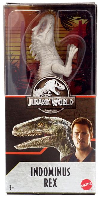Jurassic World Fallen Kingdom Indominus Rex Action Figure