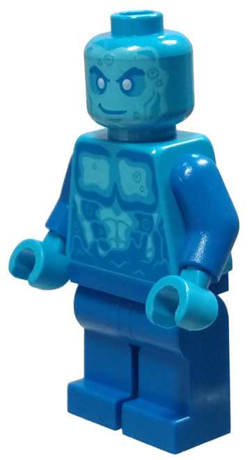 LEGO Marvel Super Heroes Spider-Man Far From Home Hydro-Man Minifigure [Loose]