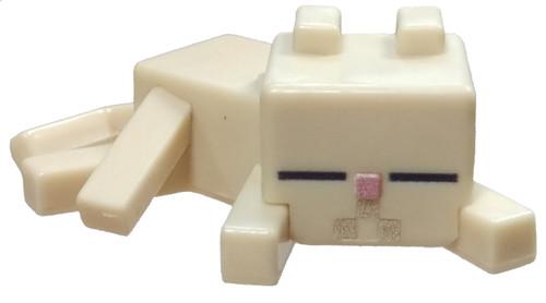 Minecraft Village & Pillage Series 21 Cat Minifigure [Loose]