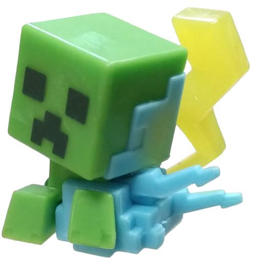 Minecraft Village & Pillage Series 21 Creeper Minifigure [Loose]