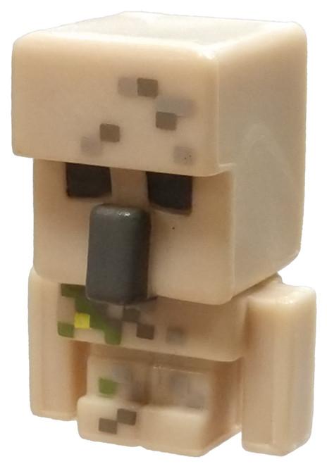 Minecraft Village & Pillage Series 21 Iron Golem Minifigure [Loose]
