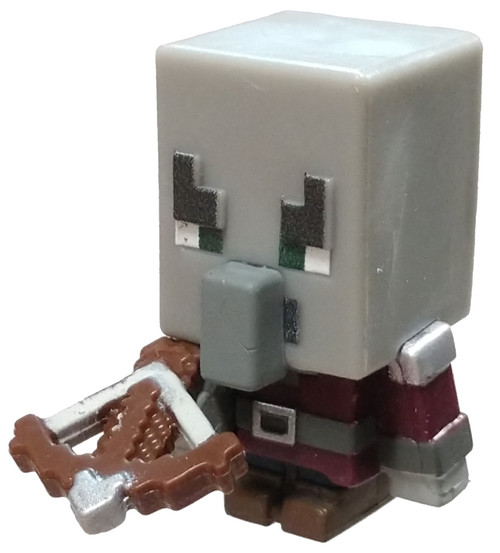 Minecraft Village & Pillage Series 21 Pillager Minifigure [Loose]