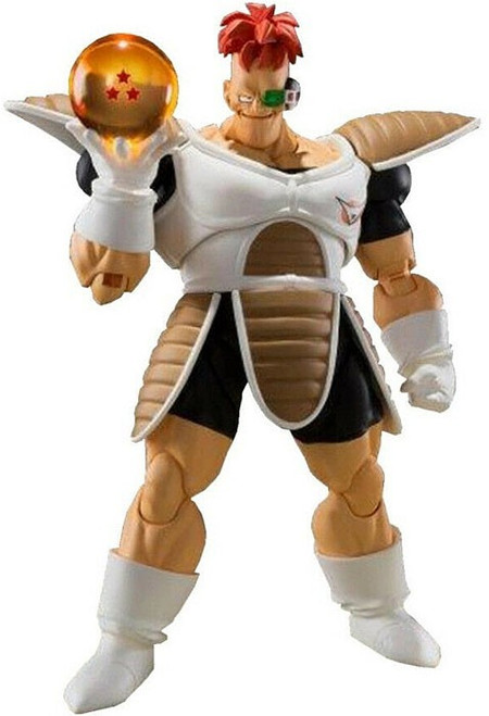 Dragon Ball S.H. Figuarts Recoome Action Figure (Pre-Order ships March)