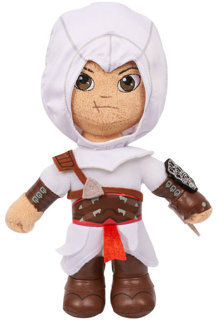 Assassin's Creed Altair 8-Inch Plush