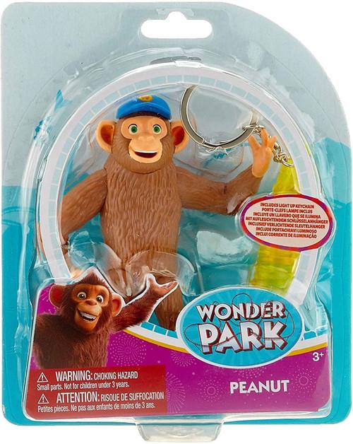 Wonder Park Peanut 4-Inch Figure