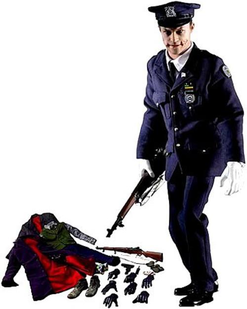 Batman The Dark Knight Movie Masterpiece Deluxe The Joker Collectible Figure DX-01