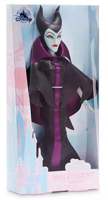 Disney Princess Sleeping Beauty Classic Maleficent Exclusive 11.5-Inch Doll [2020 Version]