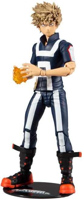 McFarlane Toys My Hero Academia Bakugo 2 Action Figure