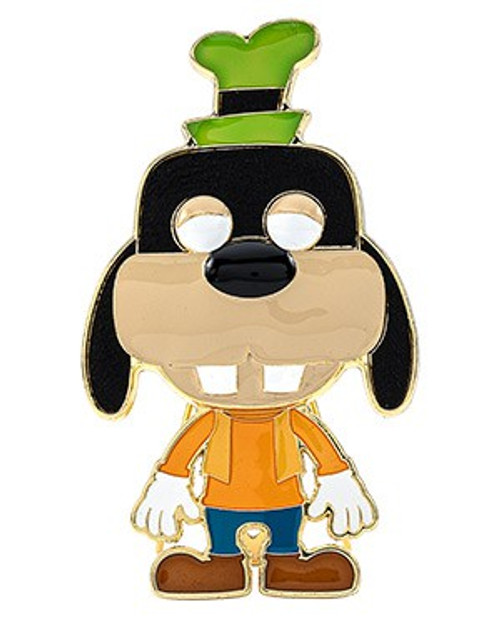Funko Disney POP! Pins Goofy Large Enamel Pin [Chase] (Pre-Order ships March)