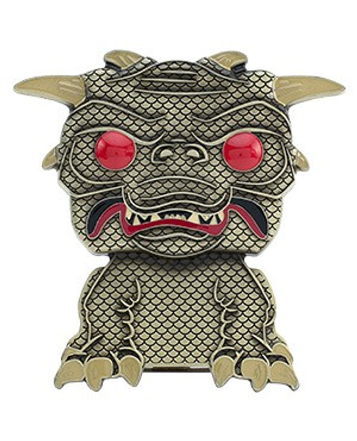 Funko Ghostbusters POP! Pins Zuul Large Enamel Pin (Pre-Order ships November)