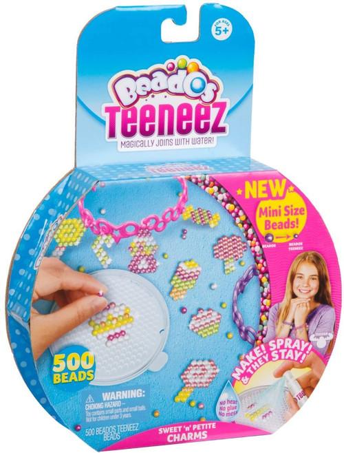 Beados Teeneez Sweet 'n' Petite Charms Theme Pack