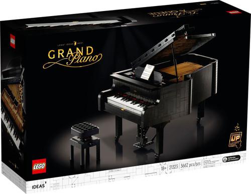 LEGO Ideas Grand Piano Set #21323