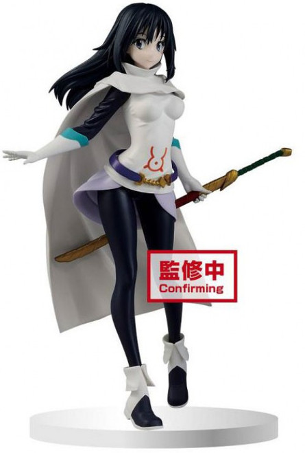 That time I Got Reincarnated as a Slime Otherworlder Shizu 7-Inch Collectible PVC Figure (Pre-Order ships February)