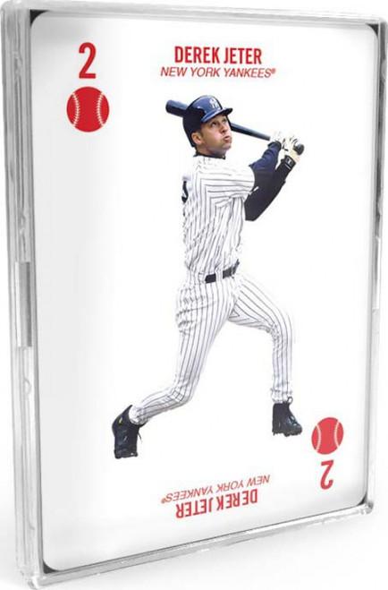 MLB Topps 52-Card Kenny Mayne Baseball Card Game Booster Pack Trading Card Pack