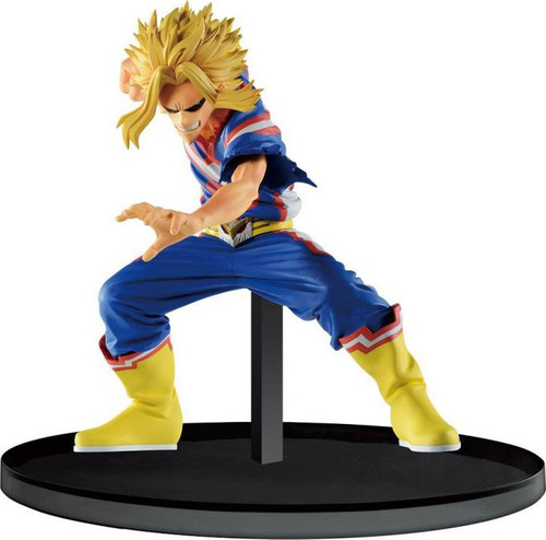 My Hero Academia Colosseum Special All Might 5.5-Inch PVC Figure (Pre-Order ships November)