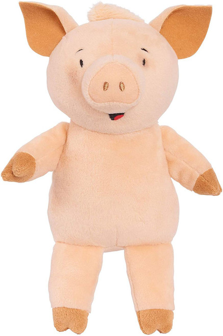 If You Give a Mouse a Cookie Pig Exclusive 7-Inch Bean Plush